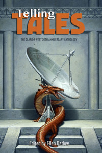 Telling Tales, the Clarion West anthology